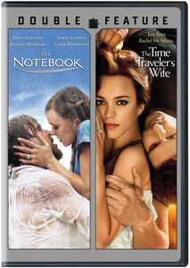 Notebook /  Time Traveler's Wife