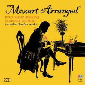 Mozart Arranged