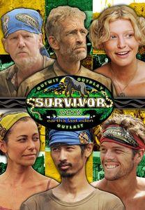 Survivor: Gabon - Season 17