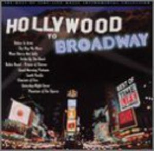 Hollywood To Broadway 2 /  Various