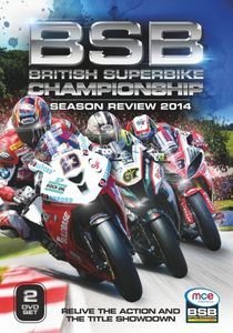 British Superbike Championship 2014 [Import]