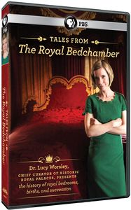 Tales From the Royal Bedchamber