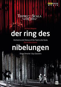 Der Ring Des Nibelungen (Box Set)