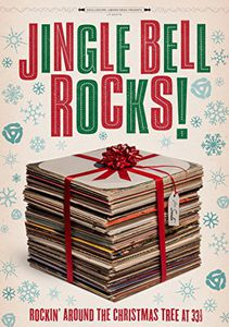 Jingle Bell Rocks