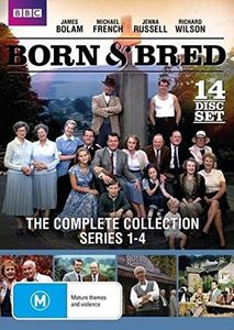 Born & Bred-The Complete Collection [Import]