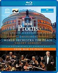 Unesco Concert for Peace