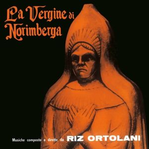La Vergine Di Norimberga (Original Soundtrack)