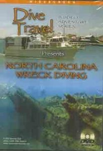 Wreck Diving - North Carolina