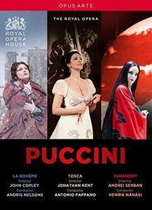 Puccini Opera Collection