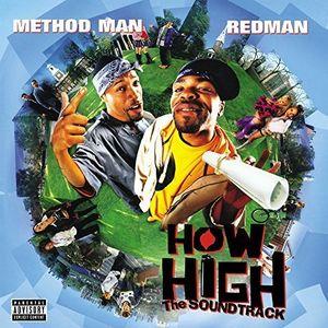 How High (Original Soundtrack) [Explicit Content]