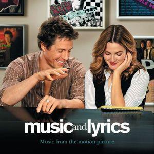 Music & Lyrics /  O.S.T. [Import]