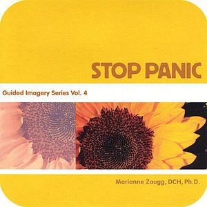 Stop Panic: Guided Imagery Series 4