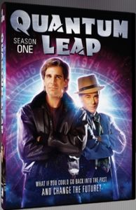 Quantum Leap:  Season One