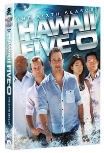 Hawaii Five-O - The New Series: The Sixth Season