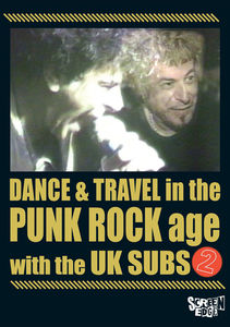 Dance & Travel in the Punk Rock Age 2