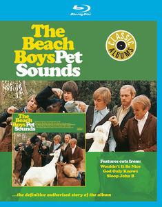 Classic Albums: The Beach Boys: Pet Sounds