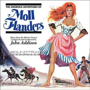 The Amorous Adventures of Moll Flanders (Original Soundtrack) [Import]
