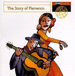 Story of Flamenco /  Various