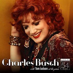 Charles Busch Live At Feinstein's /  54 Below