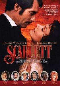 Scarlett , Joanne Whalley