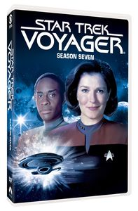 Star Trek - Voyager:  Season Seven