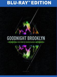 Goodnight Brooklyn