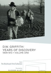 D.W. Griffith: Years of Discovery Volume One (1909-1913)