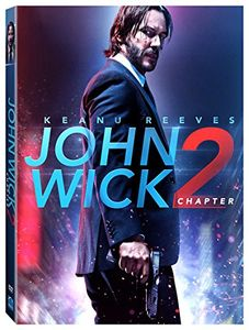 John Wick Chapter 2 Widescreen Dolby Ac 3 Subtitled On Movies