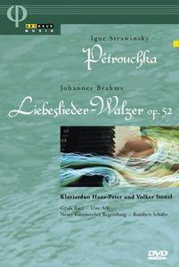 Petrouchka /  Liebeslieder-Walzer