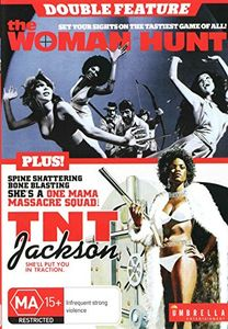 Woman Hunt /  Tnt Jackson [Import]