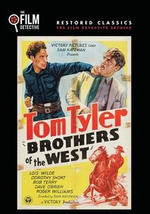 Brothers of the West