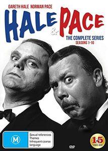 Hale & Pace: Complete Series (Seasons 1-10) [Import]