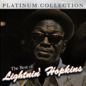 Best Of Lightin Hopkins