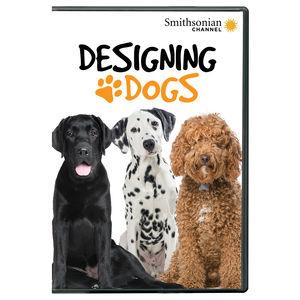 Smithsonian: Designing Dogs