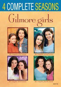 Gilmore Girls: Season 1-4