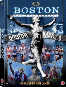 Boston: The Documentary
