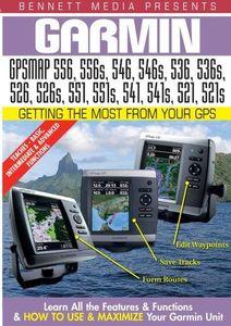 Garmin GPSMAP 556, GPSMAP 556s, 546,546s,536, 536s, 526, 526s, 551,  551s, 541, 541s, 521, 521s