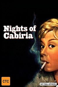 Nights Of Cabiria (World Classics Collection) [Import]