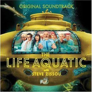 The Life Aquatic With Steve Zissou (Original Soundtrack)