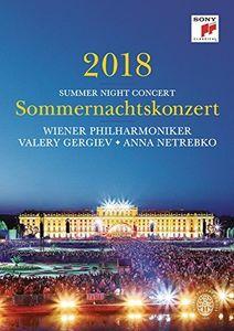 Summer Night Concert 2018