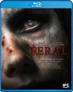 Feral , Scout Taylor-Compton