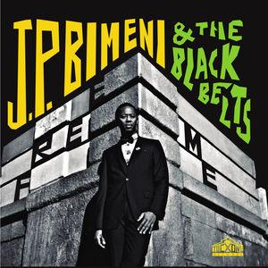 Free Me , J.P. Bimeni & the Black Belts