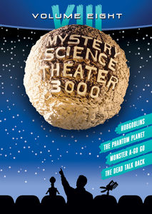 Mystery Science Theater 3000: VIII