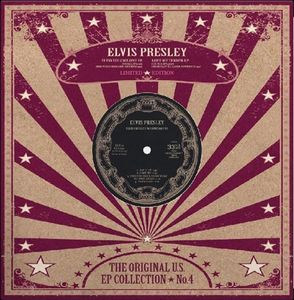 US EP Collection 4 [Import] , Elvis Presley