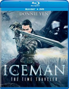 Iceman: The Time Traveler , Donnie Yen