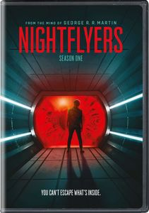 Nightflyers: Season One , Jodie Turner-Smith