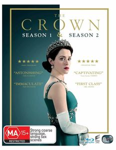 Crown: Season 1 & 2 [Import]