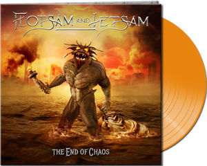 The End Of Chaos , Flotsam & Jetsam