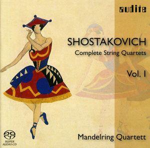String Quartets 1