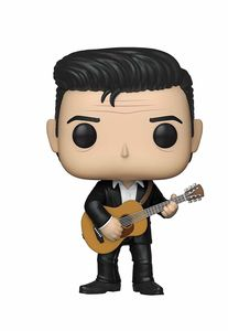 FUNKO POP! ROCKS: Johnny Cash - Johnny Cash